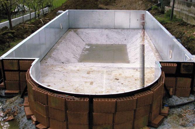 Les autorisations et les frais r duits gr ce aux piscines for Autorisation pour piscine