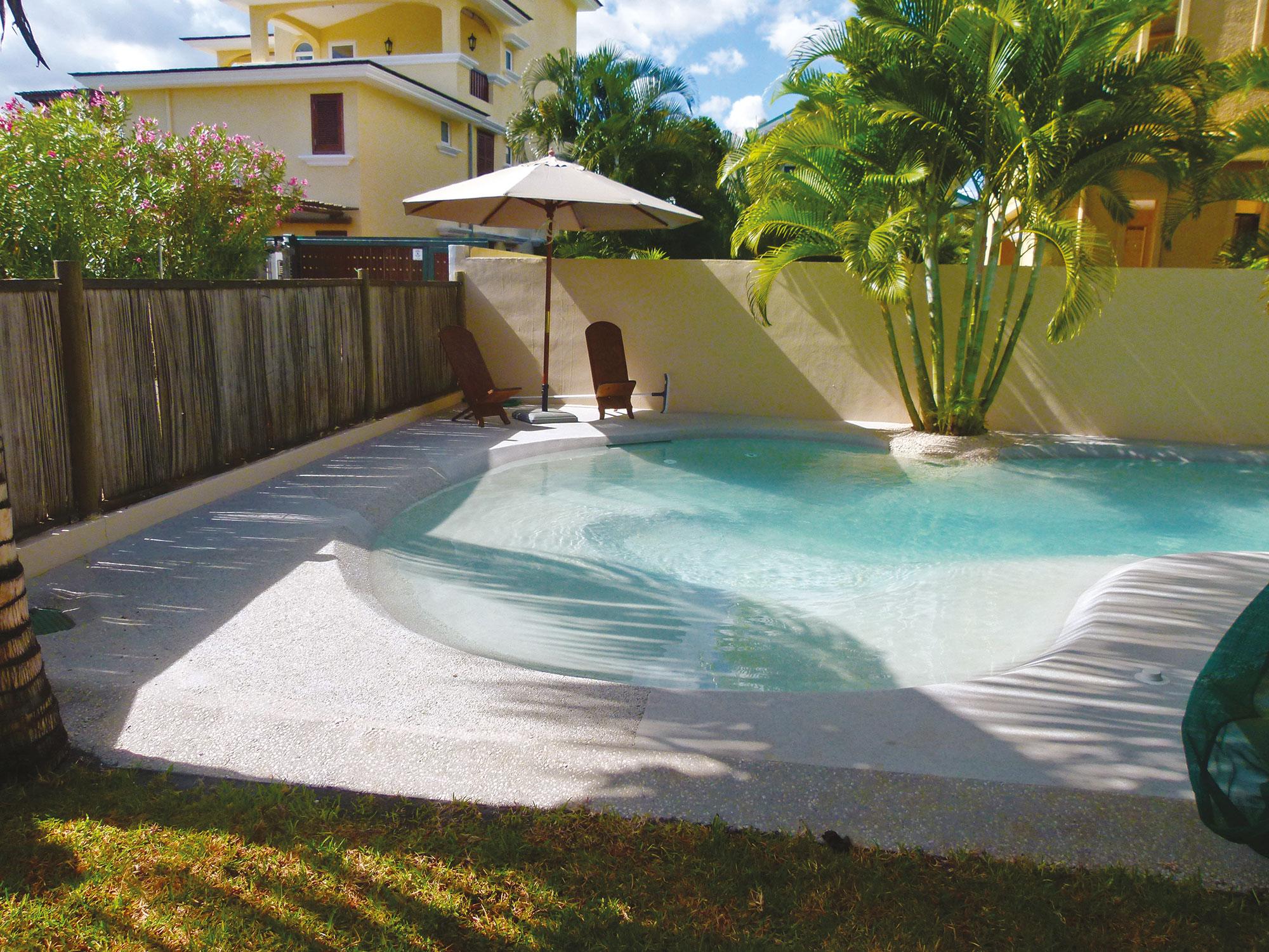 Una inversi n segura piscine bio design - Biodesign piscine ...